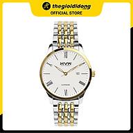 Đồng hồ Nam MVW MS006-01 - Hàng chính hãng thumbnail