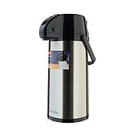 Phích bơm nước cao cấp Rạng Đông Model 2045ST1.E - Chính hãng, thân inox, vai nhựa, dạng cần bơm, dung tích 2 lít thumbnail