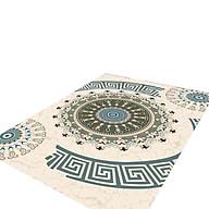 Thảm trải sàn bali cao cấp 1.6m x 2.3m thumbnail