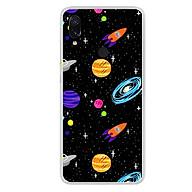 Ốp lưng dẻo cho điện thoại Xiaomi Redmi Note 7 - 0063 SPACE04 - Hàng Chính Hãng thumbnail