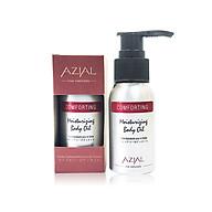 Tinh dầu Massage Body AZIAL Comforting Moisturizing Body Oil, dưỡng ẩm, giảm nhức mỏi, tạo giấc ngủ sâu, chai 50ml thumbnail
