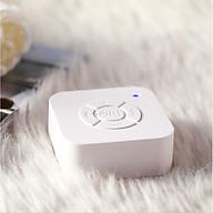 Máy tạo tiếng ồn trắng có đèn ngủ cho bé model WN02 Tặng kèm chà lưới thumbnail