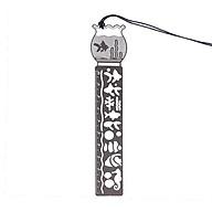 Thước vẽ trang trí Ruler Bookmark - Giao mẫu ngẫu nhiên thumbnail