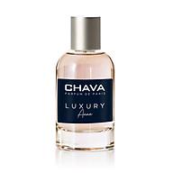 NƯỚC HOA NỮ CHAVA LUXURY ANNE Xịt, 50ml thumbnail