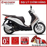 [CHỈ GIAO TẠI HẢI PHÒNG] - Xe máy Piaggio Medley 125 cc - Phanh ABS - động cơ Iget thumbnail