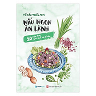 Nấu Ngon Ăn Lành (20 Món Chay Ngon - Lành Và Dễ Nấu) thumbnail