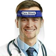 Kính Chắn Giọt Bắn Che Kín Mặt Face Shield thumbnail