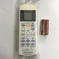 Điều khiển Remote dành cho máy lạnh Panasonic Inverter thumbnail