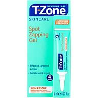 Gel khóa mụn cấp tốc T-Zone Spot Zapping Gel thumbnail