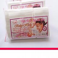 Khăn vải khô đă năng Hiền Trang cho bé thumbnail