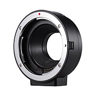 Auto Focus Lens Mount Adapter Ring Extension Tube Replacement for Canon EF EF-S Lens to Canon EOS M2 M3 M5 M6 M10 M50 thumbnail
