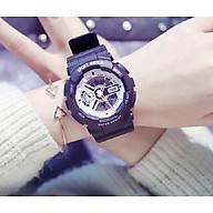 Đồng hồ thể thao nam chống nước cao cấp phong cách Hàn Quốc thumbnail