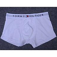 Boxer nam dáng đùi thể thao chất cotton đủ màu đủ size y ảnh thumbnail