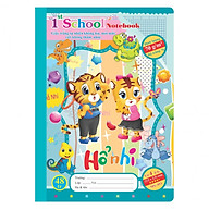 Vở 4 ô ly 48 trang Klong Chích bông - TP053 thumbnail