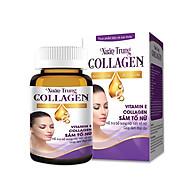 Collagen Xuân Trung - Giúp hạn chế lão hoá da, giảm nám, tàn nhang, giúp làm đẹp da thumbnail