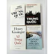 Sách - Combo Nhận Diện Trung Quốc Sự Vươn Lên Của Một Siêu Cường Mới thumbnail
