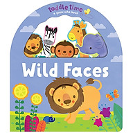 Toddle Time - Guess Who - Wild Faces thumbnail