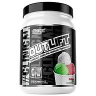 Thực phẩm bổ sung năng lượng trước tập Nutrex Outlift Pre Workout - Tăng Sức Mạnh thumbnail