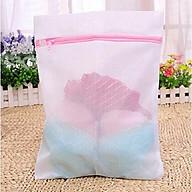 Combo 3 túi giặt quần áo bằng máy giặt 50x60cm thumbnail