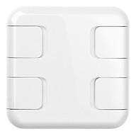 Củ Sạc Đa Năng Switch Easy PowerAmp - Hàng Chính Hãng (QA-13-129-12 White) thumbnail