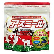 Sữa Asumiru Phát Triển Chiều Cao (Từ 3 đến 16 tuổi) thumbnail
