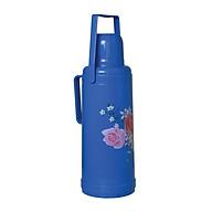 Phích đựng nước giữ nóng 2 lít họa tiết hoa thumbnail