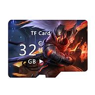 Portable TF Memory Card with Adapter Card Reader thumbnail