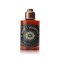 Dầu Gội Thảo Mộc Thiên Nhiên Herb s Shampoo - Hương Sả Chanh (130ml) thumbnail