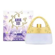Anna Sui Dreams in Purple Eau de Toilette 30ml thumbnail