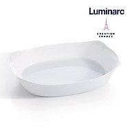 Khay Nướng TT Luminarc Smart Cuisine Chữ nhật 38x28cm - LUKHP8330 thumbnail