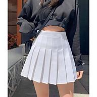 Chân váy xếp ly thumbnail