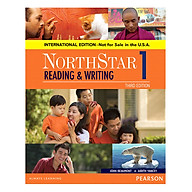 NorthStar (3 Ed.) 1 - Reading and Writing Student Book thumbnail