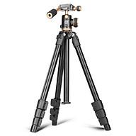 Chân máy ảnh Tripod Beike Q-160S thumbnail
