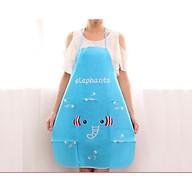 Tạp Dề Cá Tính Làm Bếp (Mẫu Ngẫu Nhiên) thumbnail
