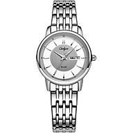 Đồng hồ Onlyou Nữ 328005LA Dây thép không gỉ 28mm thumbnail