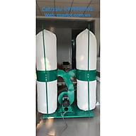 Máy hút bụi công nghiệp 4KW - điện áp 380V thumbnail