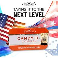 Kẹo Ngậm A7 (ALPHA SEVEN) Tặng Kèm 12 Viên Kẹo Candy B thumbnail