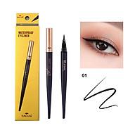 Bút Kẻ Mắt Nước Siêu Lì Vacosi Natutal Studio Waterproof Eyeliner [VM24] thumbnail