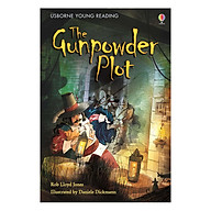 Usborne Young Reading Series Two The Gunpowder Plot thumbnail