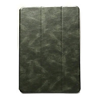 Bao da cho iPad 10.2 inch (2019 - 2020) hiệu TJ KINGS Vintage Leather Tpu - Hàng nhập khẩu thumbnail