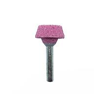 Mũi đá mài hình nón cụt A35 25mm dài 10mm cốt 6 ly thumbnail