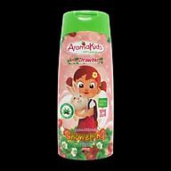 Sữa tắm hữu cơ dành cho trẻ 01 tuổi trở lên- Aromakids thumbnail