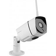 Camera IP WiFi Ngoài Trời cao cấp chính hãng số 1 USA-Vimtag B3-S FullHD 1080P thumbnail