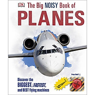 The Big Noisy Book of Planes thumbnail