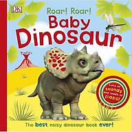 Roar Roar Baby Dinosaur thumbnail