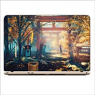 Mẫu Dán Decal Laptop Cực Cool - Mã DCLTCC 189 thumbnail