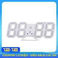 Đồng hồ LED 3D cao cấp thumbnail