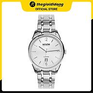 Đồng hồ Nam MVW MS002-01 - Hàng chính hãng thumbnail