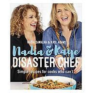 Nadia and Kaye Disaster Chef thumbnail