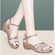giày sandan đế xuồng ánh kim mẫu hot 2021 thumbnail